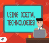 Information and Digital Technologies-Троцько